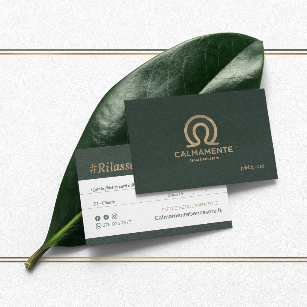 CALMAMENTE header fidelity card 1700x1700px