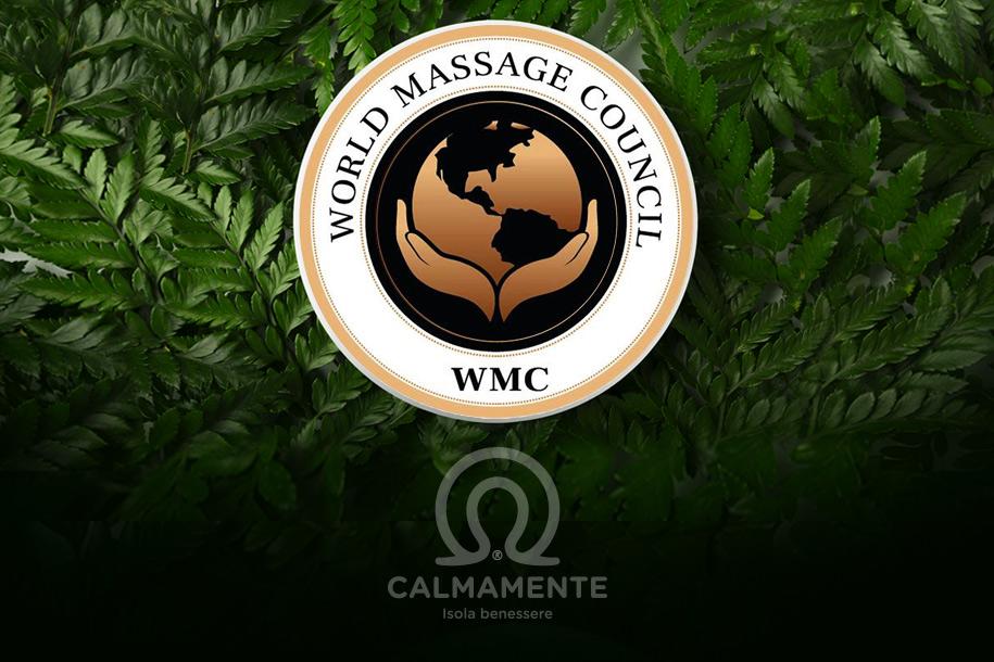 World Massage Council calmamente